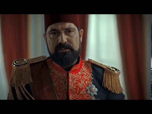 Payitaht Abdülhamid 14. Bölüm - Anadolunun, Kafkasların Sultanı!