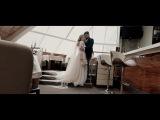 Свадебный клип | Владимир и Ксения #живаявидеография