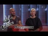 Ясмани Ангуло Сильва перед поединком с Юлией Валеевой Это первый раз, когда я пою на русском языке