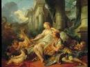 J.B. Lully : Passacaille (2/2) da Armide - Les Plaisirs ont choisi pour asile