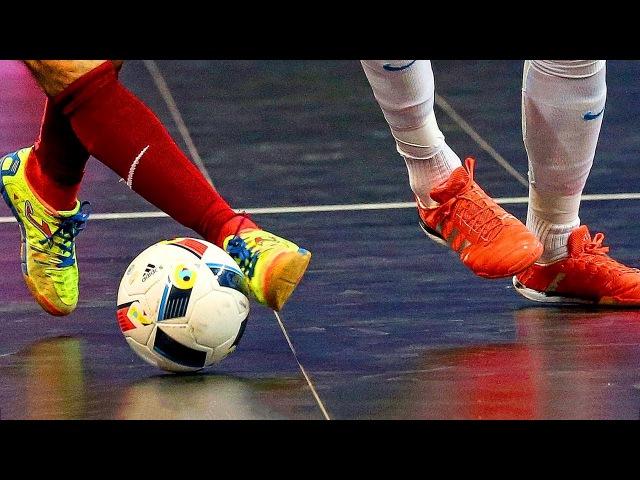 Most Humiliating Skills Goals ● Futsal ● 12