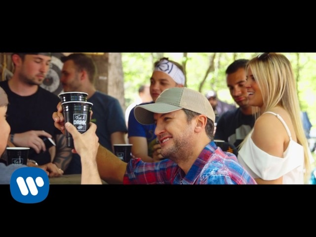 Chris Janson Fix A Drink Official Music Video