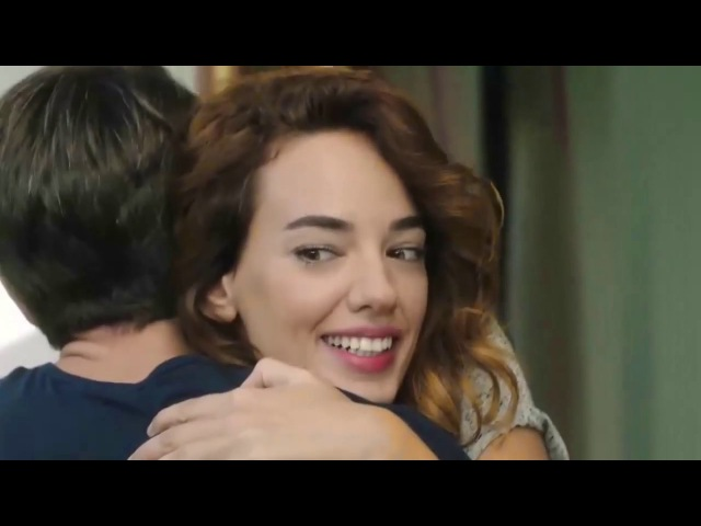 Bana Sevmeyi Anlat || Alper ve Leyla || In The Name Of Love