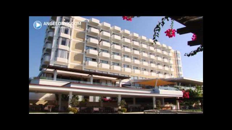 Alion Beach Hotel 5★ Hotel Cyprus Ayia Napa