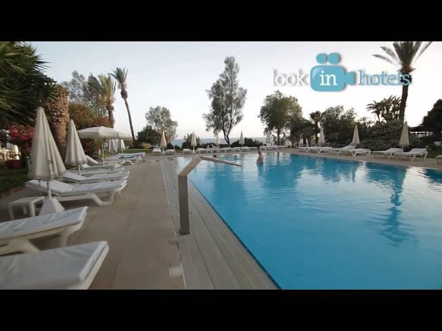 Grecian Sands 4* (Гресиан Сэндс) - Ayia Napa, Cyprus (Айя-Напа, Кипр)