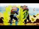 DBFZ vs. MVCI (Left Behind Bout)