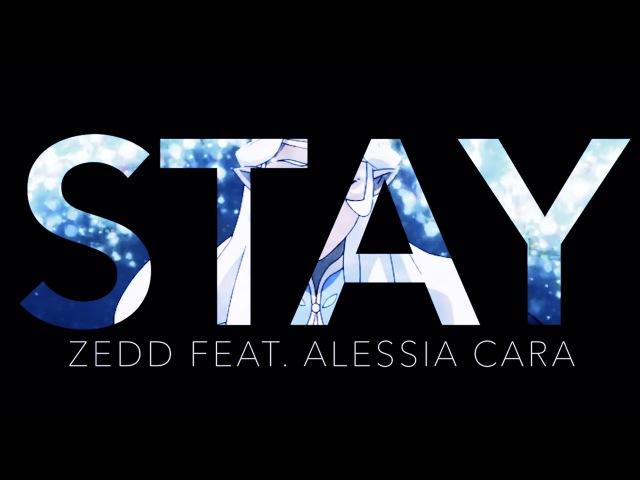 【VLDMV】Stay (Zedd ft. Alessia Cara) Allura Pidge [ғʀɪᴇɴᴅsʜɪᴘ]