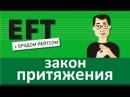 Закон притяжения (трансерфинг, симорон, аутотренинг) брэдйейтс павелпоздняков eft