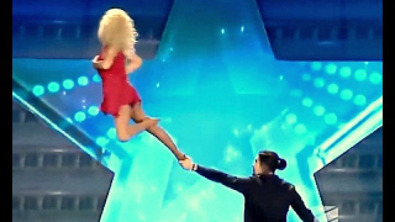 Top 5 Incredible Auditions on Got Talent Worldwide