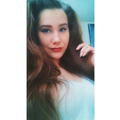 Алина Горшкова