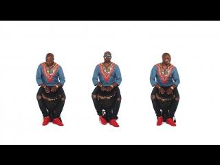 Кавер на песню Backstreet Boys - As Long As You Love me (Afro-Pella Style) в исполнении Alex Boye