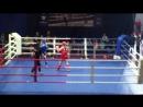 Победительница Первенства России 2017 Иоч Виктория