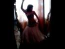 васточный танец