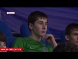 В спорткомплексе «Олимпийск» прошло первенство ЧР по волейболу