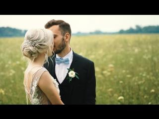 Трейлер к свадьбе Марии и Дмитрия
