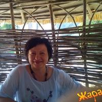 Юлия Алферова