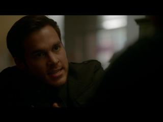 Дневники вампира Кай упрашивает Деймона убить кого-нибудь