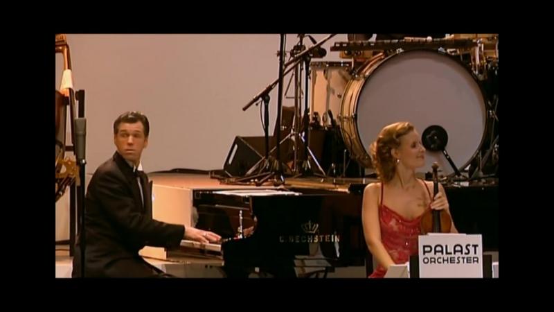 Max Raabe Palast Orchester -Dort tanzt Lulu