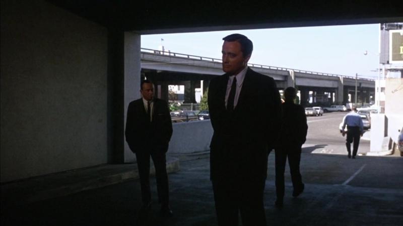 Детектив Буллитт | Bullitt (1968)