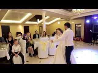 Свадьба Руслана и Ляйсан