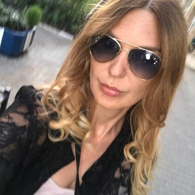 Svetlana Ivankova