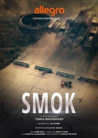 Польские легенды: Дракон / Legendy Polskie Smok (2015)