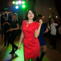 Светлана Клевакина