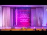 Выступление Моей принцессы 👸🏼👸🏼👸🏼 в Алмате