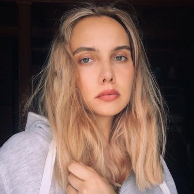 Элизабет Гарсен