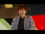 [FULL CUT] 171021 (170826) M-ON!: テレビ独占生中継! A-Nation 2017 @ EXO-CBX — Girl Problems+ Ka Ching!
