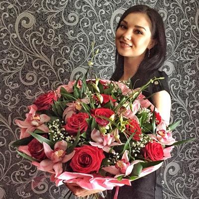 Анастасия Хисматуллина