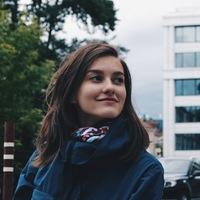 Катя Штрикова