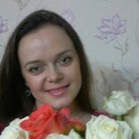 Анкета Катерина Зверева
