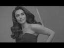 Hande Doğandemir Blendax Reklam Çekimi Kamera Arkası Görüntüleri