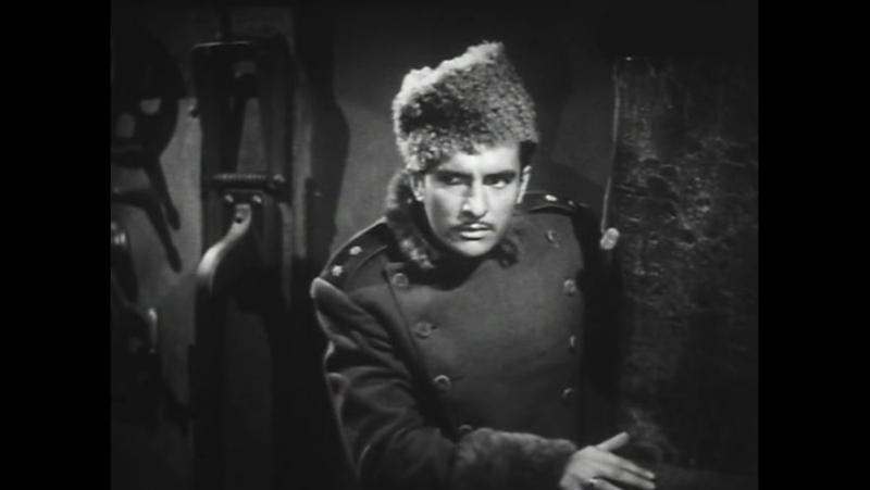 Флэш Гордон покоряет Вселенную (1940) Ep 02 - Freezing Torture
