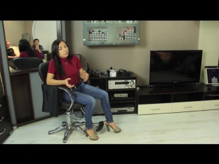 Видео #7 Как стать успешным парикмахером