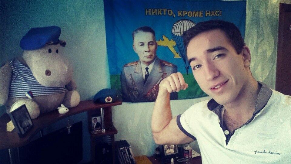 Roman Magadan, Пенза - фото №3