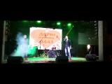 Выступление на благотворительном концерте фонда
