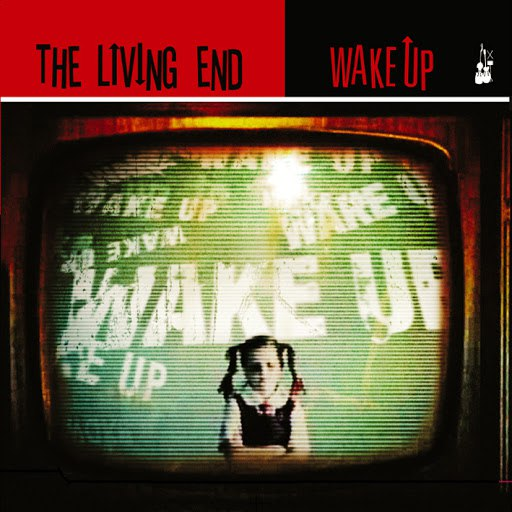 The Living End альбом Wake Up