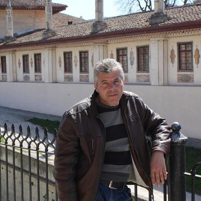 Энвер Сулейманов