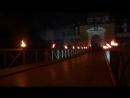Духи та легенди Дубенського замку!