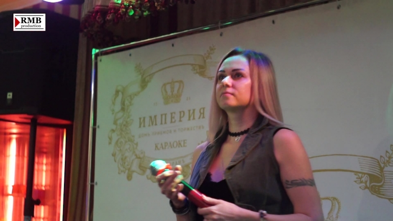 Наталия Шуклина - тикая
