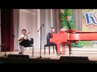 Кюхлер-Концертино 1 ч.