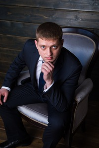 Павел Белкин