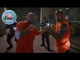 Эпизод из фильма Форсаж 8 | Форсаж 8 | Побег из тюрьмы