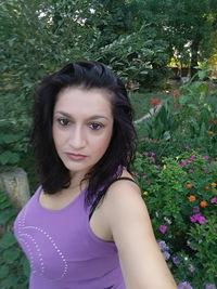 Алина Михалюк