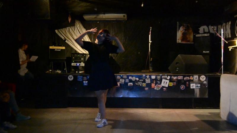 30092017 FIP - Dance Floor (Nightrin)