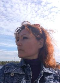 Ирина Будулатий