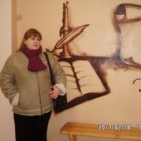 Марина Бекоева