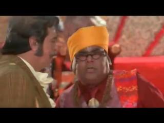 Игроки. Индийский фильм. 1997 год.